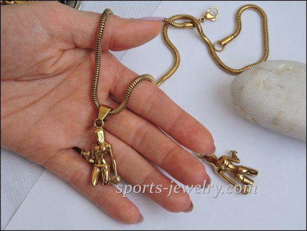 Fitness Crossfit jewelry