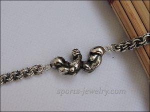 Armwrestling bracelet Fitness gifts for men