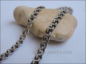Bismarck necklace