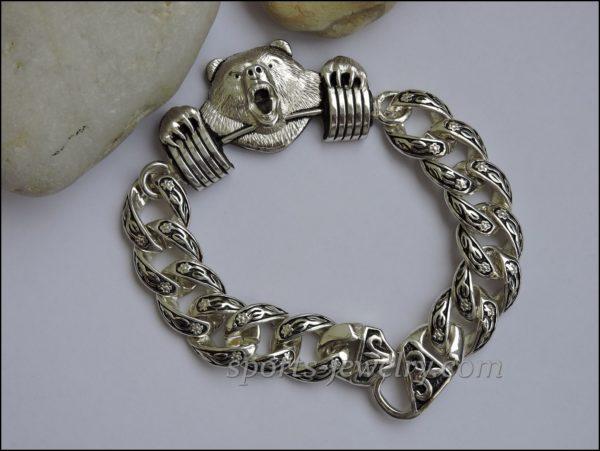Bracelet bear