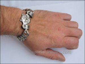 Bracelet bear buy