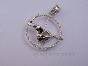 Buy Pole dance pendant