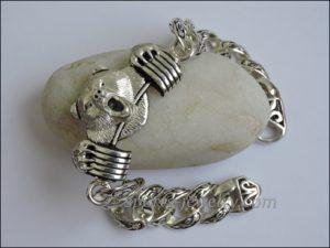Gym jewelry Bracelet bear