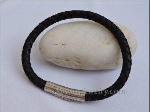 Leather bracelet buy