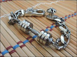 Mens sports bracelets buy Bracelet barbell