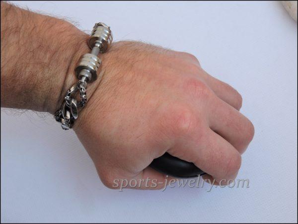 Mens sports bracelets photo (2)