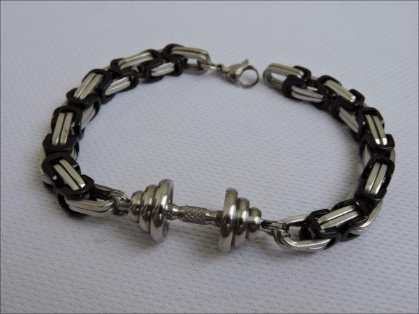 Mens sports bracelets photo