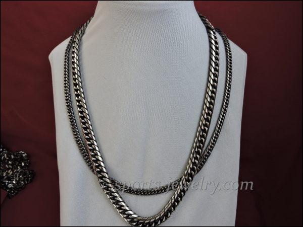 Necklace steel original