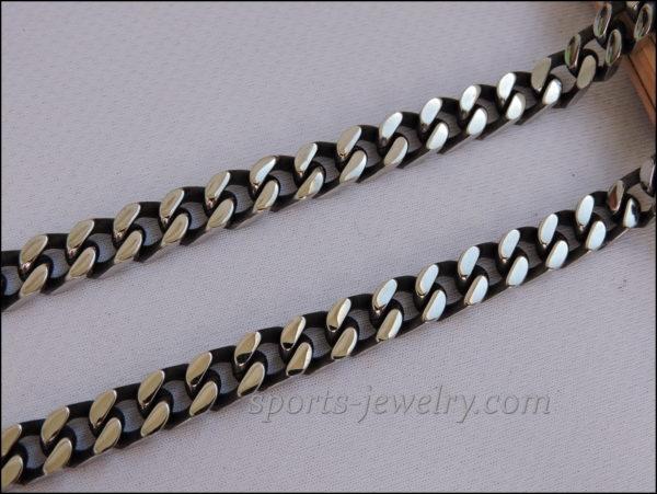 Stainless steel chain original