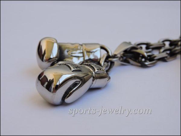 Necklace box Glove jewellery
