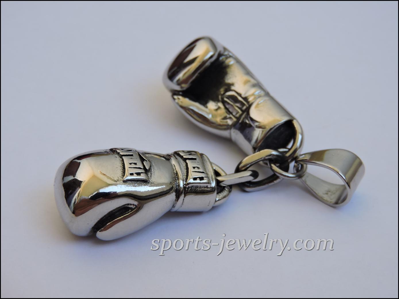 Necklace box Gold box chain