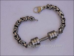Bodybuilding bracelet Weight lifting bracelets