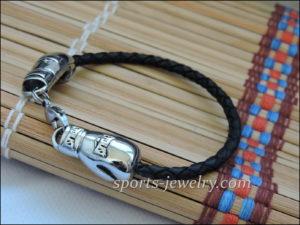 Jewelry gloves Boxing glove bracelet