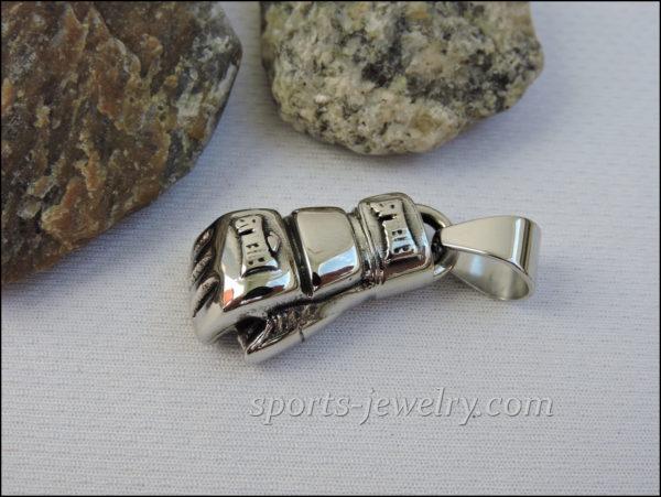 Mma jewelry Ufc pendant
