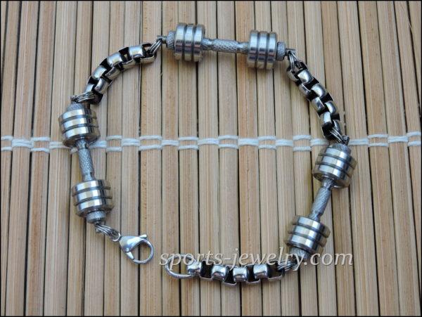Weightlifting bracelet Weight lifting bracelets