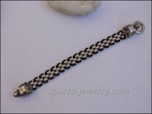 Wolf bracelet buy price