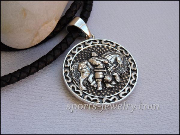 Buy Hero pendant