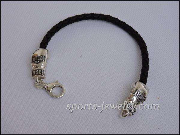 Sports bracelets for men Glove jewellery
