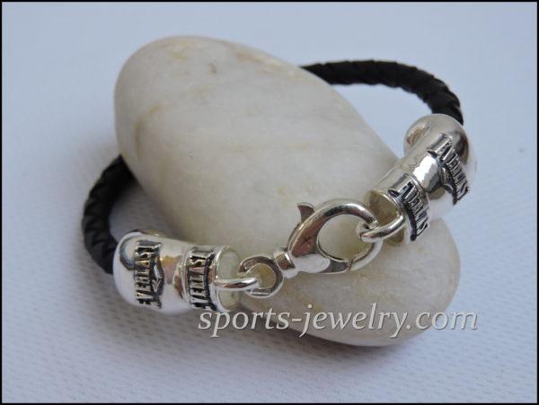 Sports bracelets for men Mma jewelry