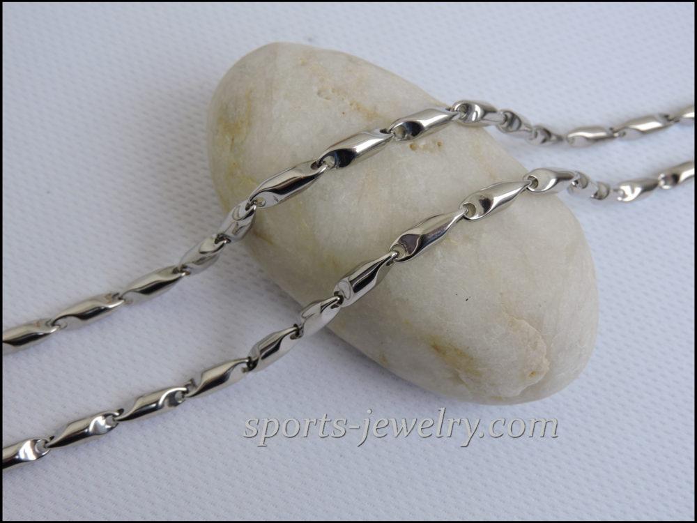 Men's Chain steel