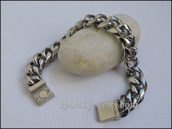 Men's Stainless steel bracelets buy