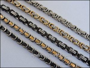 Stainless steel bracelet Beautiful