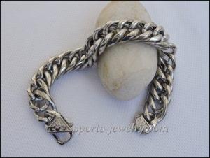 Stainless steel bracelet Big photo
