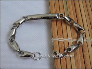 Stainless steel bracelet Women's