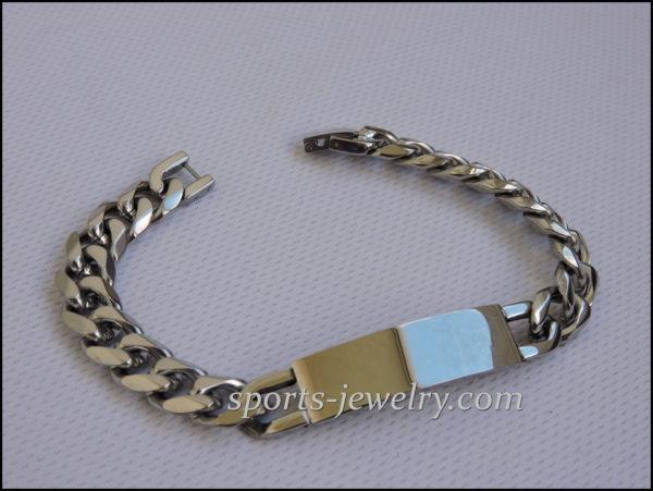 Stainless steel bracelets fgk