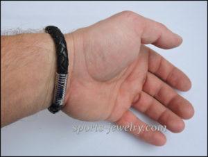 Bodybuilding bracelets