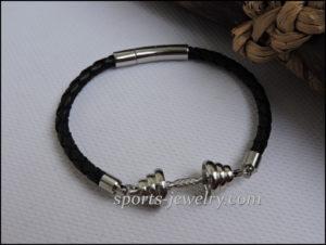 Crossfit bracelet Fitness gift