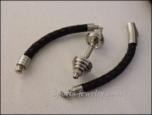 Crossfit bracelet Gym gifts