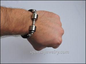Crossfit bracelet Sports gifts