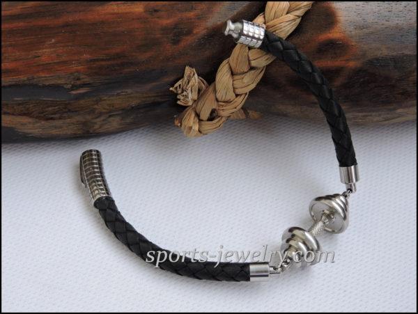 Gym bracelet Sports gift for girls