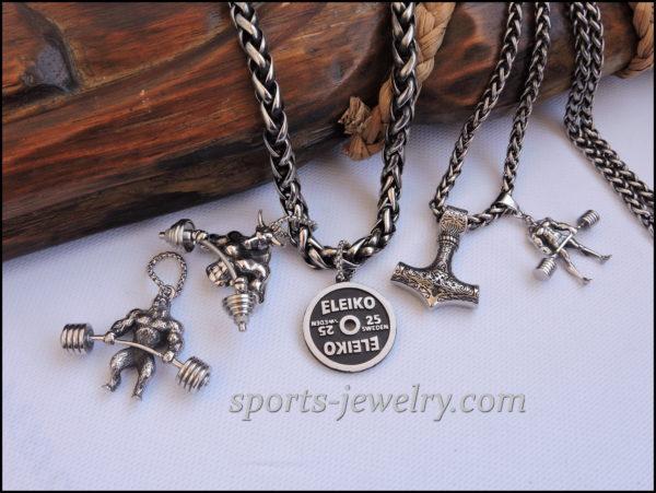 Sport jewelry image