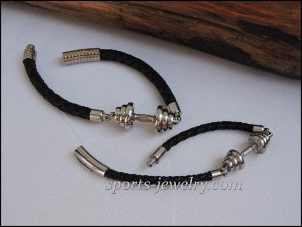 Sports lovers bracelet image buy