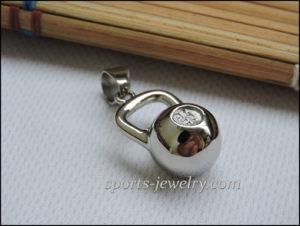 Gift coach Kettlebell chain