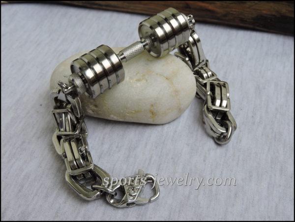 Huge bracelet Gift coach