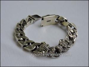 Price, buyLeopard bracelet
