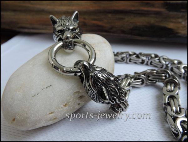 Wolf chain buy
